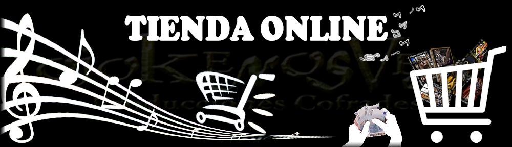 Tienda Online Ojokenosven